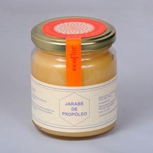 jarabe de propoleo apicultura ecologica